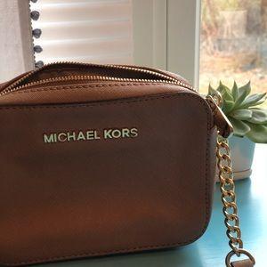 Michael Kors small crossbody